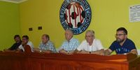 El Concejo Directivo convoca a reunión