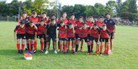 Atlético María Grande representará a la Liga